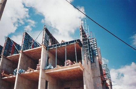 Berfa İnşaat Yapı