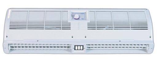 Olefini Elektrikli Isıtıcılı MINI 700 Mini Tip Hava Perdesi