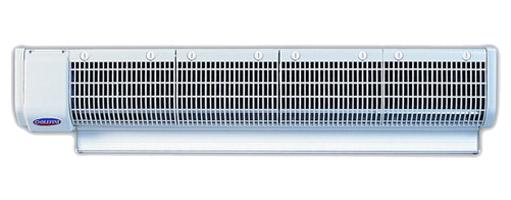 Olefini Elektrikli Isıtıcılı LEH 22 Endüstriyel Tip Hava Perdesi