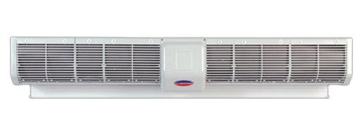 Olefini Elektrikli Isıtıcılı KEH 15 Genel Tip Hava Perdesi